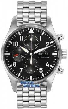 IWC Pilot's Watch Chronograph iw377710 watch