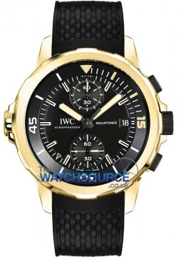 Buy this new IWC Aquatimer Chronograph Special Edition iw379503 mens watch for the discount price of £7,788.00. UK Retailer.