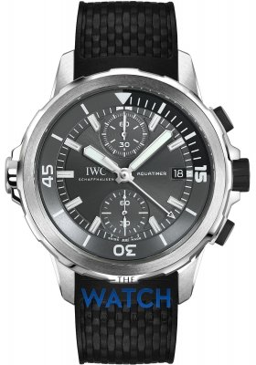 IWC Aquatimer Chronograph Special Edition iw379506 watch