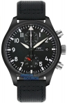 IWC Pilot's Chronograph TOP GUN iw389001 watch
