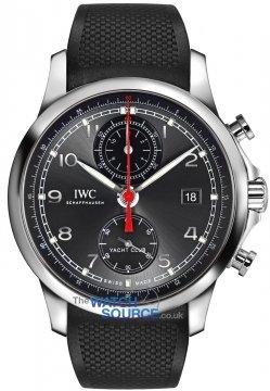 IWC Portugieser Yacht Club Chronograph 43.5mm iw390503 watch