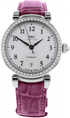 IWC Da Vinci Automatic 36mm iw458308 watch