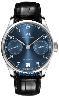 IWC Portugieser Automatic iw500710 watch