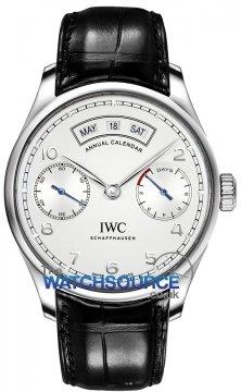 IWC Portugieser Annual Calendar iw503501 watch
