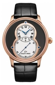 Jaquet Droz Grande Seconde Circled 43mm Mens watch, model number - j003033203, discount price of £13,185.00 from The Watch Source