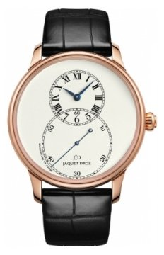 Jaquet Droz Grande Seconde 43mm Mens watch, model number - j003033204, discount price of £12,000.00 from The Watch Source