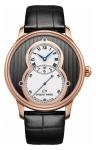 Jaquet Droz Grande Seconde Circled 43mm j003033338 watch