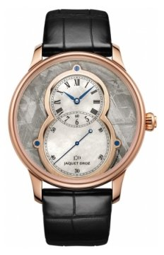 Jaquet Droz Grande Seconde Circled 43mm Mens watch, model number - j003033339, discount price of £15,966.00 from The Watch Source