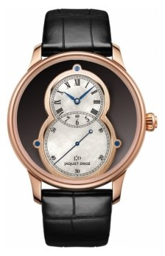 Jaquet Droz Grande Seconde Circled 43mm Mens watch, model number - j003033342, discount price of £17,235.00 from The Watch Source