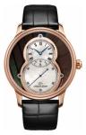 Jaquet Droz Grande Seconde Circled 43mm j003033344 watch