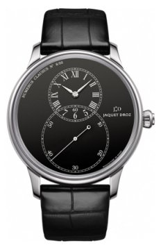 Jaquet Droz Grande Seconde 43mm Mens watch, model number - j003034284, discount price of £15,840.00 from The Watch Source