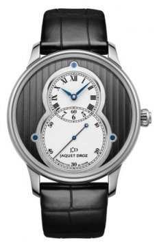 Jaquet Droz Grande Seconde Circled 43mm Mens watch, model number - j003034412, discount price of £12,000.00 from The Watch Source