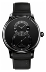 Jaquet Droz Grande Seconde Ceramic 44mm j003035211 watch