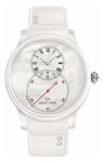 Jaquet Droz Grande Seconde Ceramic 44mm j003036208 watch