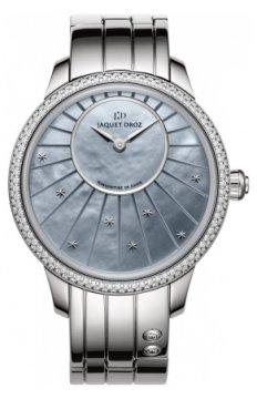Jaquet Droz Petite Heure Minute 35mm j005000170 watch