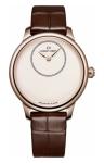 Jaquet Droz Petite Heure Minute 35mm j005003200 watch