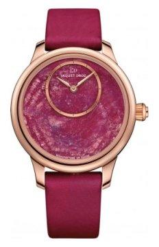 Jaquet Droz Petite Heure Minute 35mm j005003270 watch