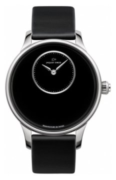 Jaquet Droz Petite Heure Minute 39mm Ladies watch, model number - j005010201, discount price of £6,291.00 from The Watch Source