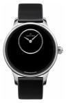 Jaquet Droz Petite Heure Minute 39mm j005010201 watch