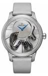 Jaquet Droz Les Ateliers d'Art Petite Heure Minute Relief j005024273 SNAKE watch