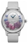 Jaquet Droz Petite Heure Minute Heure Celeste j005024538 watch