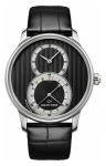 Jaquet Droz Grande Seconde Quantieme 39mm j007010241 watch