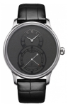 Jaquet Droz Grande Seconde Quantieme 43mm j007030240 watch