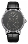 Jaquet Droz Grande Seconde Quantieme 43mm j007030241 watch
