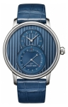 Jaquet Droz Grande Seconde Quantieme 43mm j007030245 watch