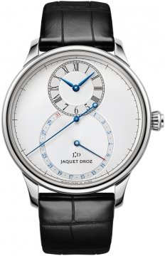 Jaquet Droz Grande Seconde Deadbeat 43mm j008030240 watch