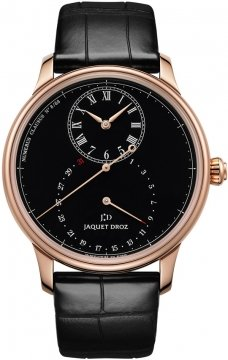 Jaquet Droz Grande Seconde Deadbeat 43mm j008033201 watch