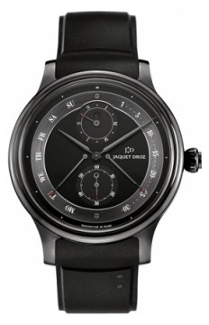 Jaquet Droz Astrale Perpetual Calendar Mens watch, model number - j008335401, discount price of £31,662.00 from The Watch Source