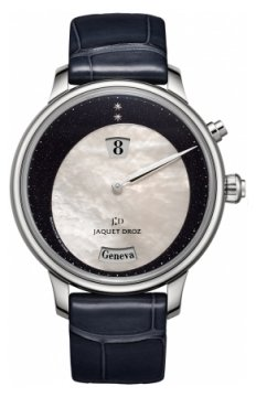 Jaquet Droz Astrale Twelve Cities 39mm Mens watch, model number - j010110270, discount price of £11,700.00 from The Watch Source