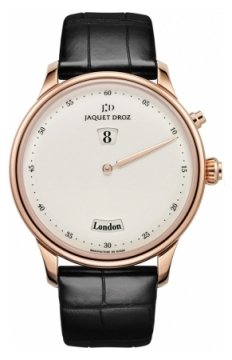 Jaquet Droz Astrale Twelve Cities 43mm Mens watch, model number - j010133209, discount price of £19,800.00 from The Watch Source