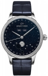 Jaquet Droz Astrale Eclipse 39mm j012610271 watch