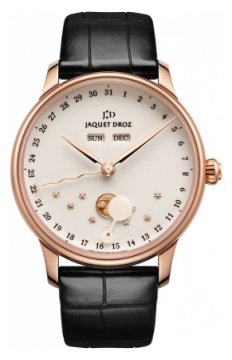 Jaquet Droz Astrale Eclipse 39mm Mens watch, model number - j012613200, discount price of £18,540.00 from The Watch Source