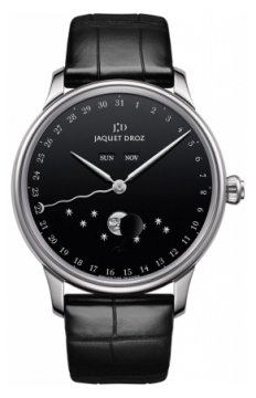 Jaquet Droz Astrale Eclipse 43mm Mens watch, model number - j012630270, discount price of £10,980.00 from The Watch Source