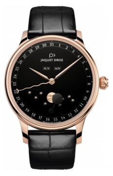 Jaquet Droz Astrale Eclipse 43mm Mens watch, model number - j012633202, discount price of £19,800.00 from The Watch Source