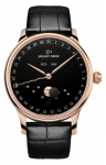 Jaquet Droz Astrale Eclipse 43mm j012633202 watch