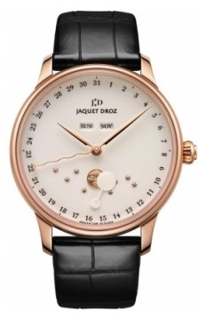 Jaquet Droz Astrale Eclipse 43mm j012633203 watch