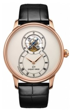 Jaquet Droz Grande Seconde Tourbillon 43mm Mens watch, model number - j013033200, discount price of £65,700.00 from The Watch Source