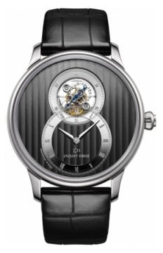 Jaquet Droz Grande Seconde Tourbillon 43mm Mens watch, model number - j013034240, discount price of £65,700.00 from The Watch Source