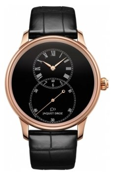 Jaquet Droz Grande Seconde 43mm Mens watch, model number - j014013200, discount price of £12,870.00 from The Watch Source