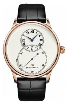 Jaquet Droz Grande Seconde 39mm Mens watch, model number - j014013201, discount price of £12,825.00 from The Watch Source
