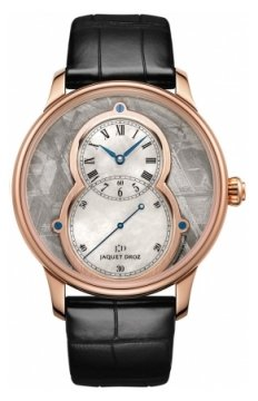 Jaquet Droz Grande Seconde Circled 39mm Mens watch, model number - j014013221, discount price of £14,535.00 from The Watch Source