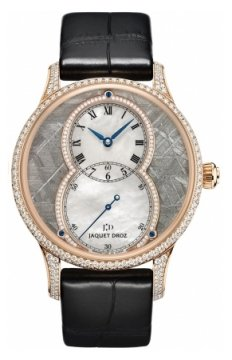 Jaquet Droz Grande Seconde Circled 39mm Mens watch, model number - j014013223, discount price of £23,080.00 from The Watch Source