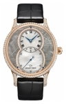Jaquet Droz Grande Seconde Circled 39mm j014013223 watch