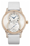 Jaquet Droz Grande Seconde Circled 39mm j014013227 watch