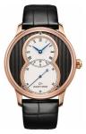 Jaquet Droz Grande Seconde Circled 39mm j014013240 watch