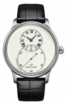 Jaquet Droz Grande Seconde 39mm Mens watch, model number - j014014201, discount price of £11,700.00 from The Watch Source